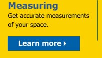 Measuring - Get accurate measurements of your space