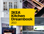 IKEA Kitchen Dreambook 2013