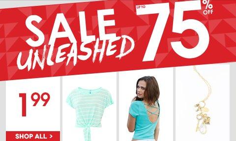 Shop all $1.99 Deals!