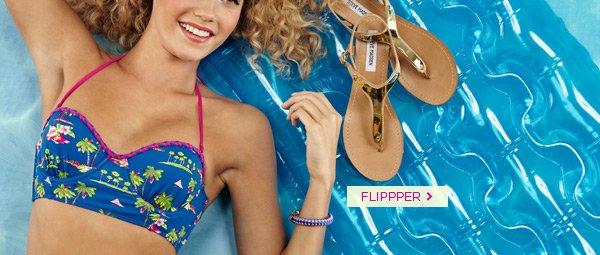 FLIPPPER