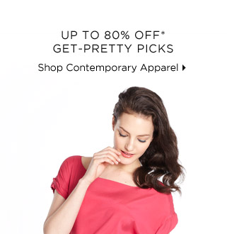 Up To 80% Off* Get-Pretty Picks