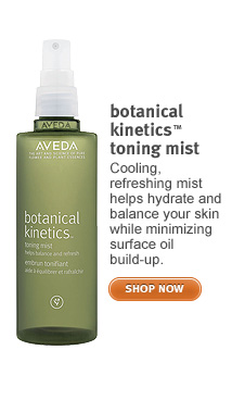 botanical kinetics toning mist. shop now.