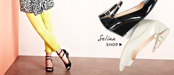 Shop Selina