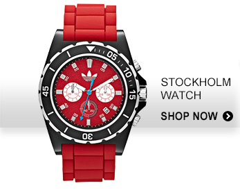 Shop Stockholm watch »