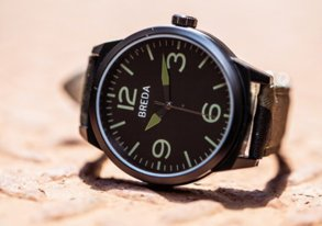 Shop Wrist Swag: Exclusive Camo Watches