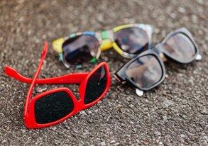 Shop New Sunglasses ft. Quay