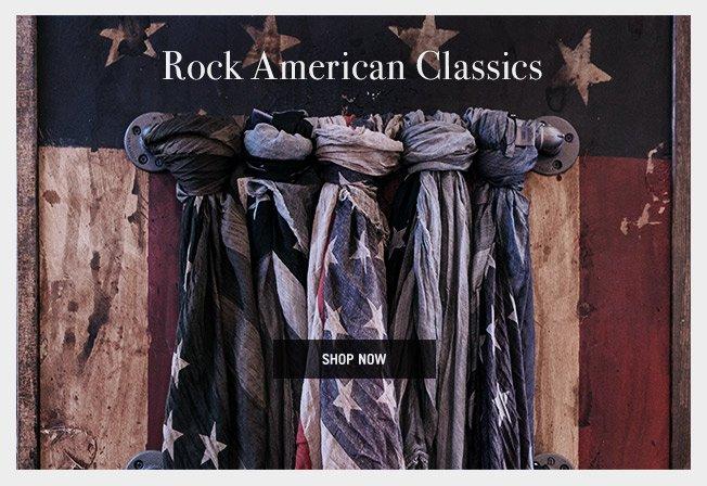 Rock American Classics
