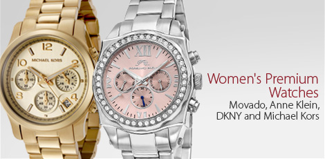 Womens Premium Watches