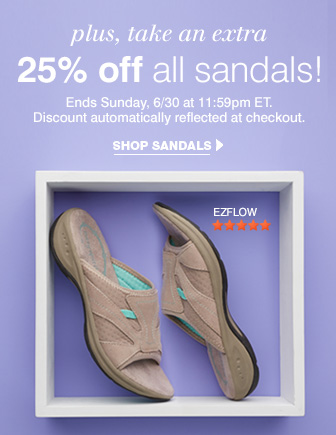 Click here to shop shoes.