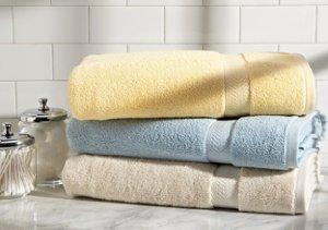 Bath Essentials by Charisma
