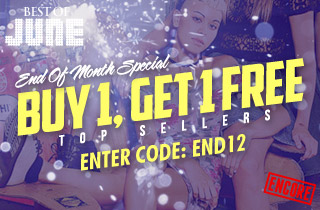 Encore: End Of Month Special
