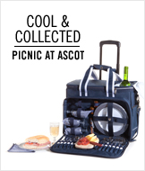 Picnic at Ascot