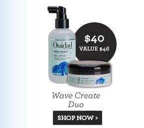 Wave Create Duo