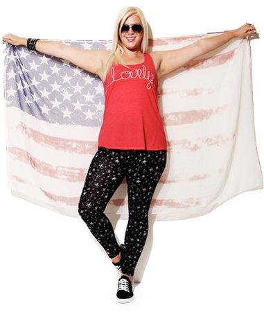 Shop Star Print Legging