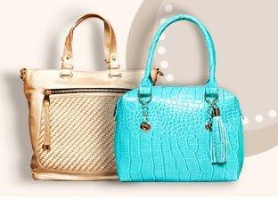Elise Hope Handbags