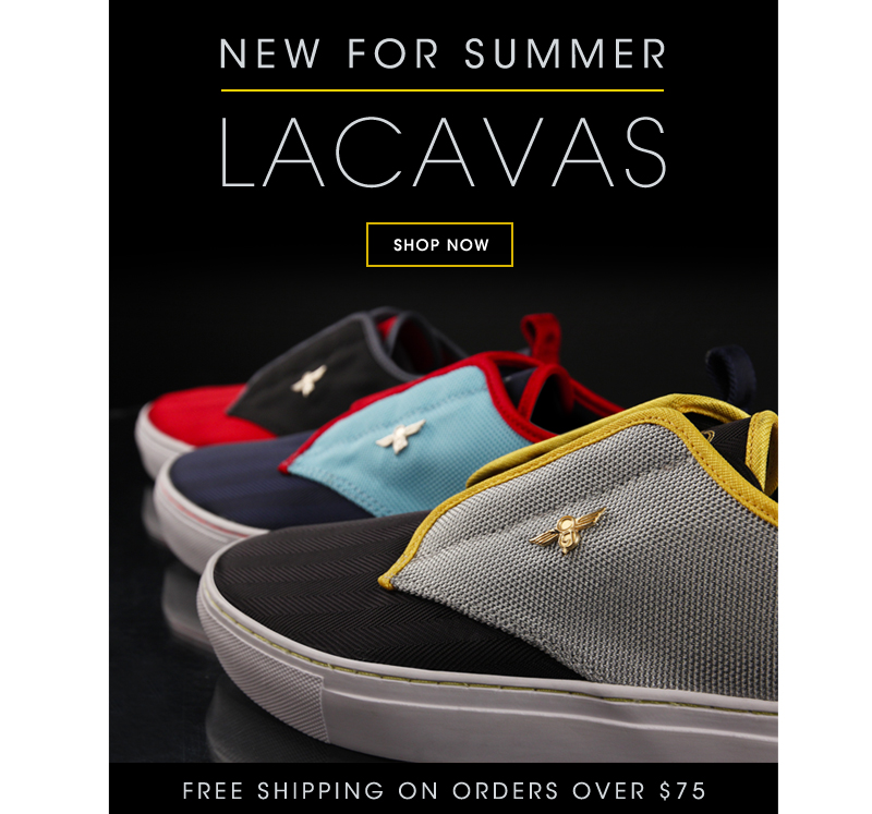 New Lacava