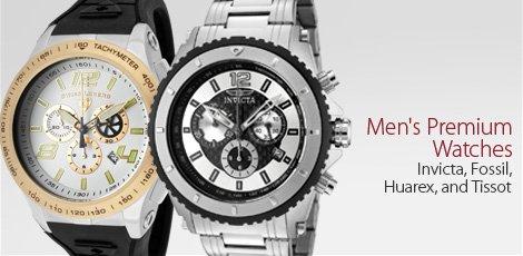 Mens Premium Watches