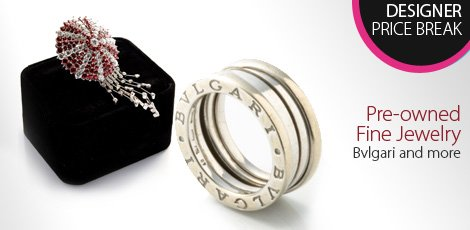 Preowned Fine Jewelry