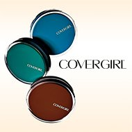 Let your skin breathe with COVERGIRL Clean Pressed Powder for a fresh, natural look that lasts.