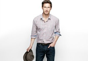 ALL-AMERICAN STYLE: SHIRTS, SHORTS & MORE
