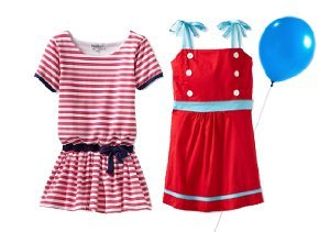 MADE IN USA: $30 & UNDER DRESSES & ROMPERS