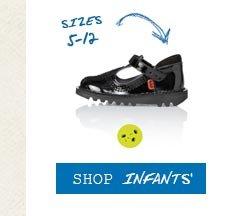 Shop Infants'
