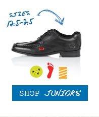 Shop Juniors'