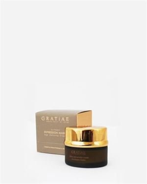 Gratiae Ultrox Anti-Wrinkle Expression Marks Cream 1.7 oz For Women