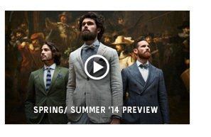 Rijksmuseum Summer-Spring 2014 preview