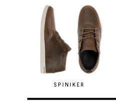 Spinker