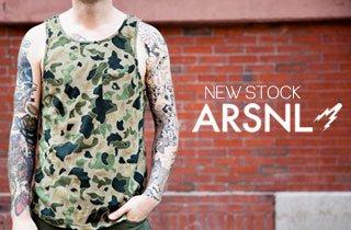 ARSNL: Buy 1, Get 1 Free