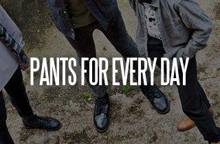 Best of June: Pants and Denim