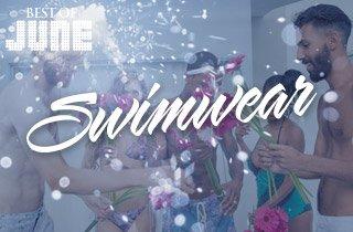Best of June: Swimwear