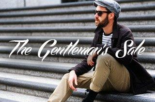The Gentleman's Sale