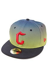 The Faded C Hat in Mantis and Dark Navy