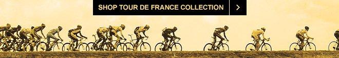 SHOP TOUR DE FRANCE COLLECTION