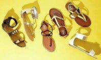 Trend Alert: Metallic Shoes- Visit Event
