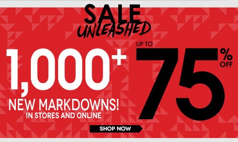Body Central Sale >> Body Central Sale Unleashed Up To 75 Off Clearance In Stores