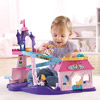 New from Fisher Price -- Klip Klop Palace