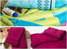 The Bath & Beach Towel Blowout