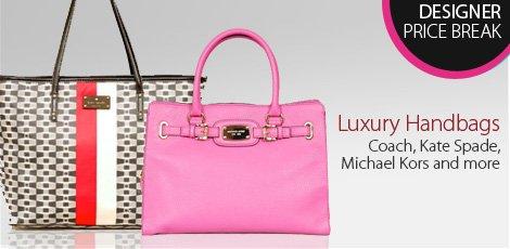 It's Luxury Time