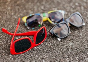 Shop New Sunglasses ft. Quay