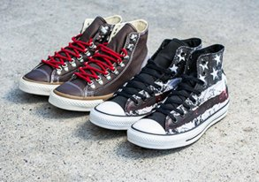 Shop Classic Converse Hi-Tops & More