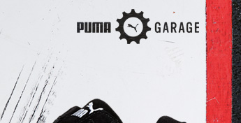 PUMA GARAGE