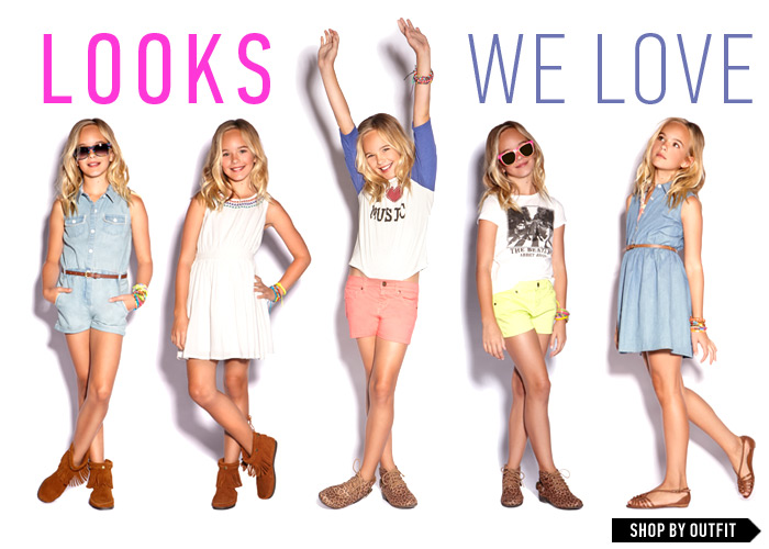 Looks We Love! - Shop Now
