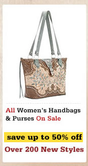 Womens Handbags and Purses on Sale