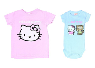 Hello Kitty Kids