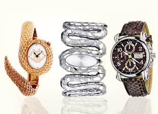 Roberto Cavalli Watches. Made in Switzerland