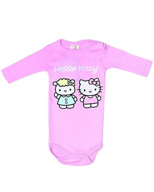 Hello Kitty 100% Organic Cotton Onesie