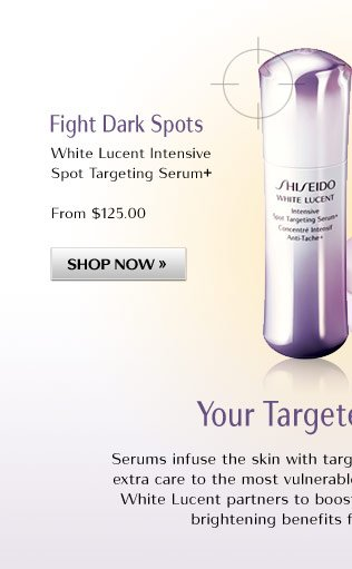 Fight Dark Spots